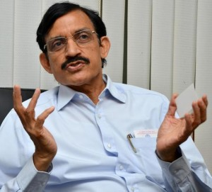 Projects on unmanned reconnaissance aircraft and combat aircraft are underway, but there is a need to evolve a policy for inclusion of such systems into the armed forces, DRDO Director General Dr. Avinash Chander said.
