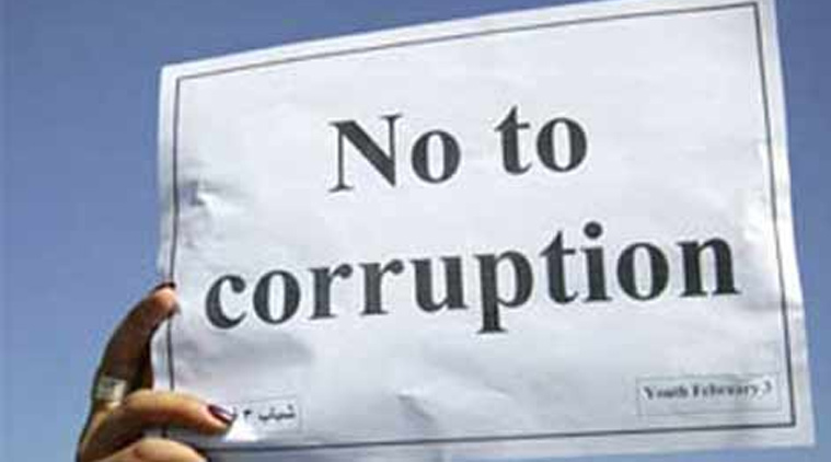 conclusion of corruption Corruption is an issue that adversely affects india's economy of central, state and local government agencies not only has it held the economy back from reaching new.