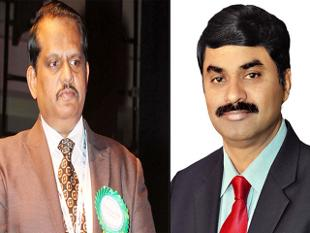 s-christopher-is-new-director-general-of-drdo-gs-reddy-appointed-scientific-advisor-to-defence-minister