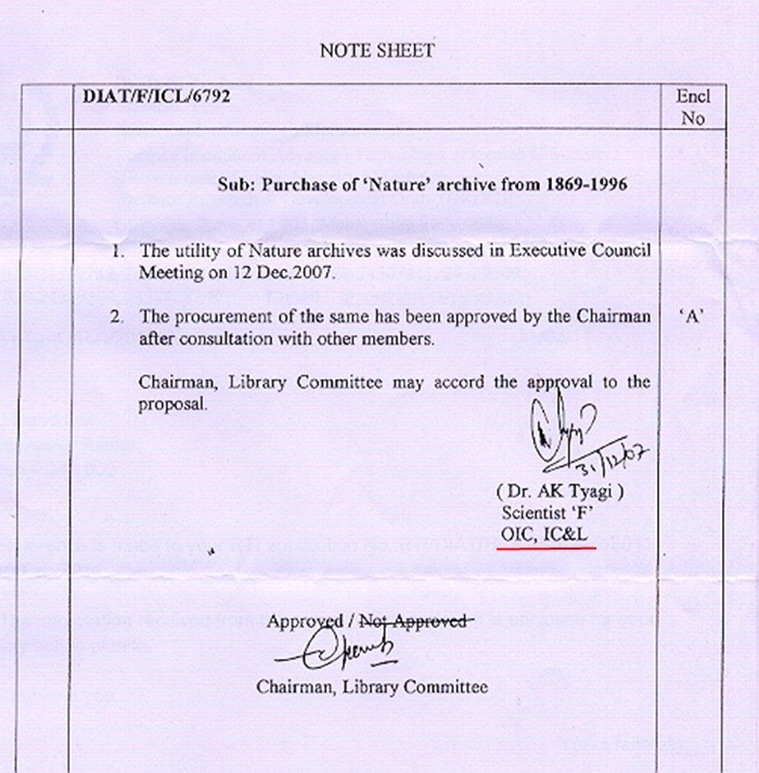 DIAT,DRDO,Pune RTI Reply page 2