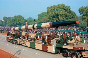 The Agni missile: India's nuclear delivery mechanism could well be in enemy knowledge