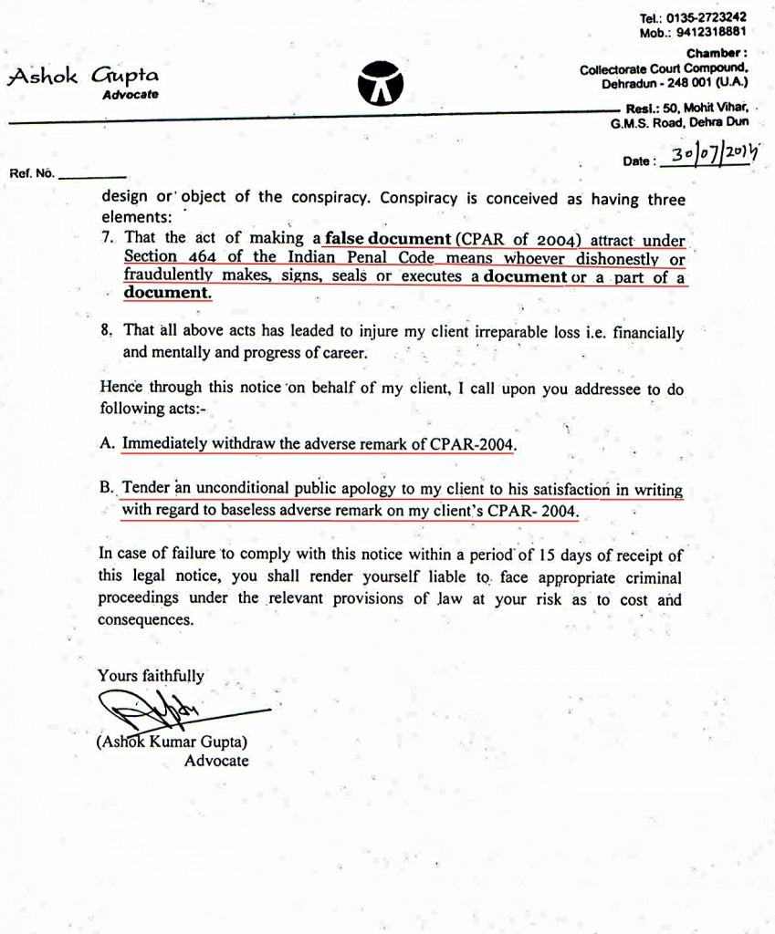 Legal-Notice-to-Sh-Asok-Sen-Ex-Director-DEAL-Dehradun-Page2