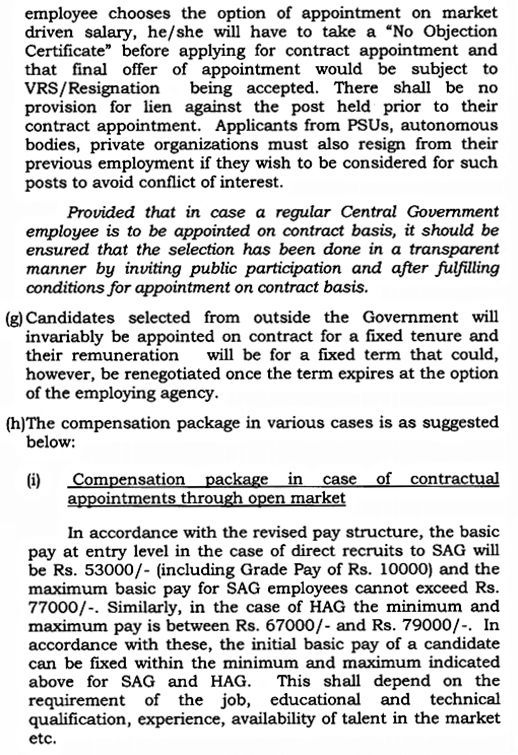 guideline of contract appointment page3