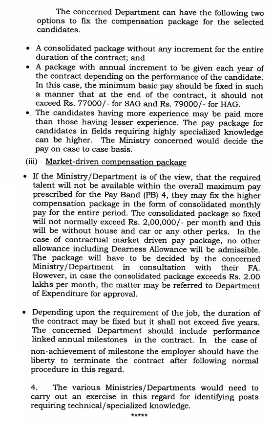 guideline of contract appointment page4